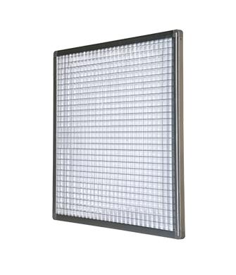 棱晶面板灯